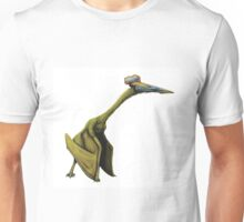 Hatzegopteryx Unisex T-Shirt
