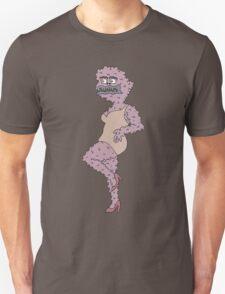 sexy bubblegirl Unisex T-Shirt
