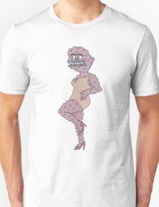 sexy bubblegirl T-Shirt