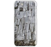 The charm of antiquity iPhone Case/Skin