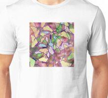 Butterfly Garden Unisex T-Shirt