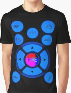 Fire! Graphic T-Shirt