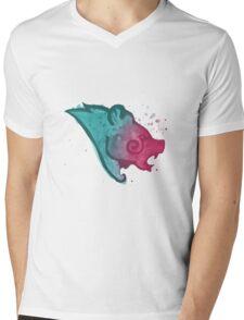 true sons (pastel version) Mens V-Neck T-Shirt