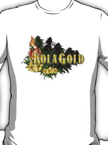 Kola Gold T-Shirt
