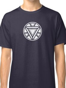 Arc Reactor Classic T-Shirt