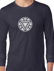Arc Reactor Long Sleeve T-Shirt