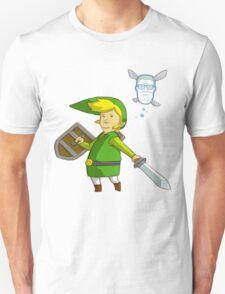 KotH X LoZ T-Shirt