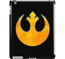 Rebel Alliance Symbol iPad Case/Skin