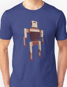 heartless robot Unisex T-Shirt