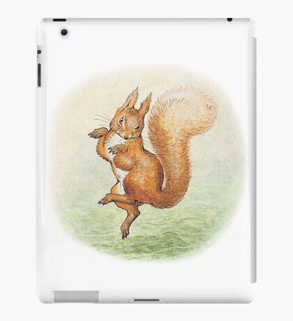 Beatrix Potter Squirrel Nutkin iPad Case/Skin