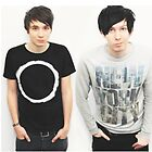 Danisnotonfire & AmazingPhil by Jess Evans-Equeall