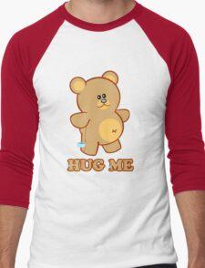 HUG ME! Men's Baseball ¾ T-Shirt