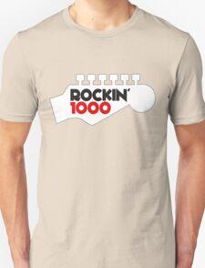 Rockin' 1000 T-Shirt