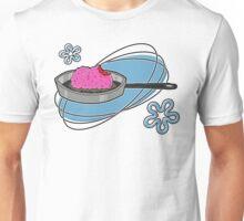 Skillet Brain Unisex T-Shirt