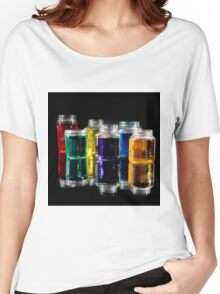 color jars Women's Relaxed Fit T-Shirt