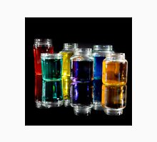 color jars Unisex T-Shirt