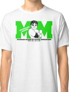 Mitsuharu Misawa - Standard Bearer Classic T-Shirt