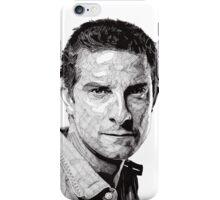 Bear iPhone Case/Skin