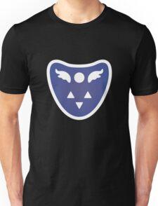 Undertale Delta Rune Toriel's symbole Unisex T-Shirt