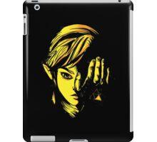 The Legend of Zelda - Triforce of Courage iPad Case/Skin