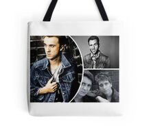 Tom, Matthew, James & Oliver Tote Bag
