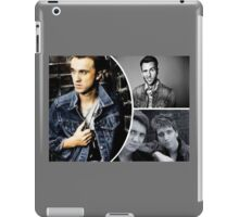 Tom, Matthew, James & Oliver iPad Case/Skin