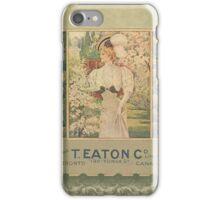 Victorian/Edwardian Illustration IPhone iPhone Case/Skin