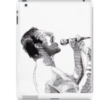 Freddie iPad Case/Skin