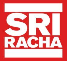 DMC SRIRACHA by iloveisaan