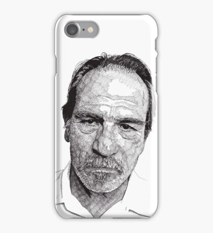 Tommy iPhone Case/Skin