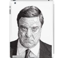 John iPad Case/Skin
