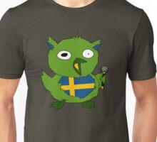 swedish rock star Unisex T-Shirt