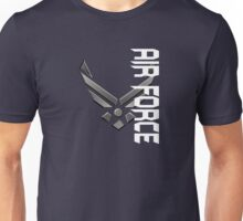 Air Force Unisex T-Shirt
