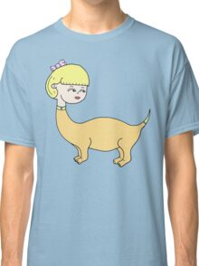 dinogirl Classic T-Shirt
