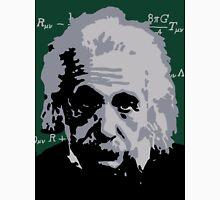 Albert Einstein Pop Art Unisex T-Shirt
