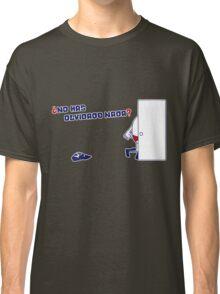 La Luchador9 Classic T-Shirt