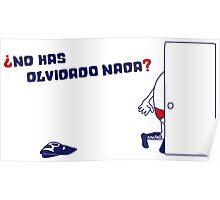 La Luchador9 Poster