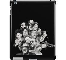 Soul Hero's iPad Case/Skin