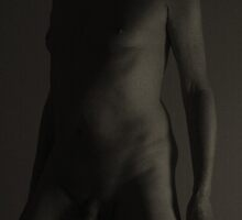Nude-062 by ReadyMades