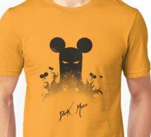 Dark Mouse Unisex T-Shirt