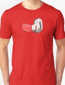 Dragon Ball Lens T-Shirt