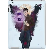 The Outsider iPad Case/Skin
