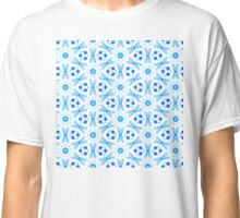 Moroccan Flowers Classic T-Shirt