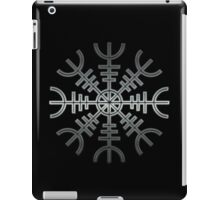 Aegishjalmur / Helm of Awe - reel steel iPad Case/Skin