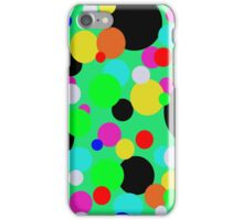 Just Colour iPhone Case/Skin