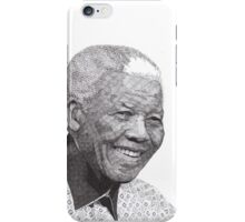 Nelson iPhone Case/Skin
