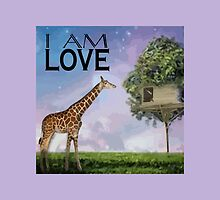 I Am Love by heartcentered