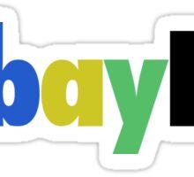 EbayDM Sticker