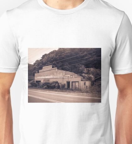 By The Side Of The Road Unisex T-Shirt