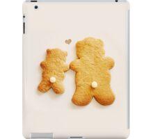 Ginger Bears iPad Case/Skin